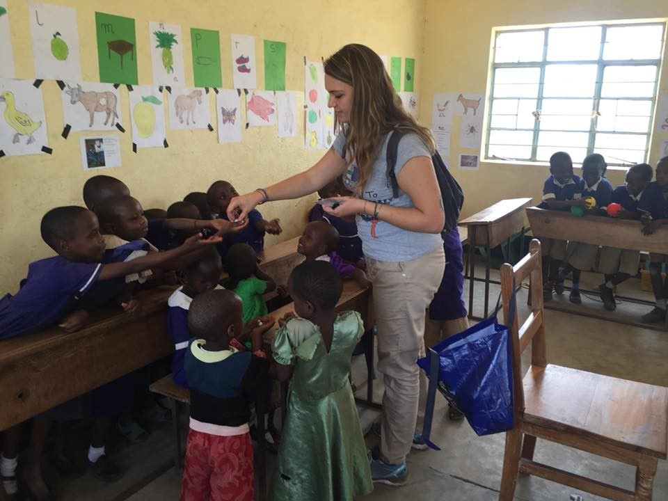 CHILD HOPE - Progetto di Volontariato in Tanzania