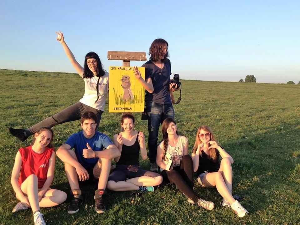 Workcamps in Europa Centro-Orientale con Lunaria