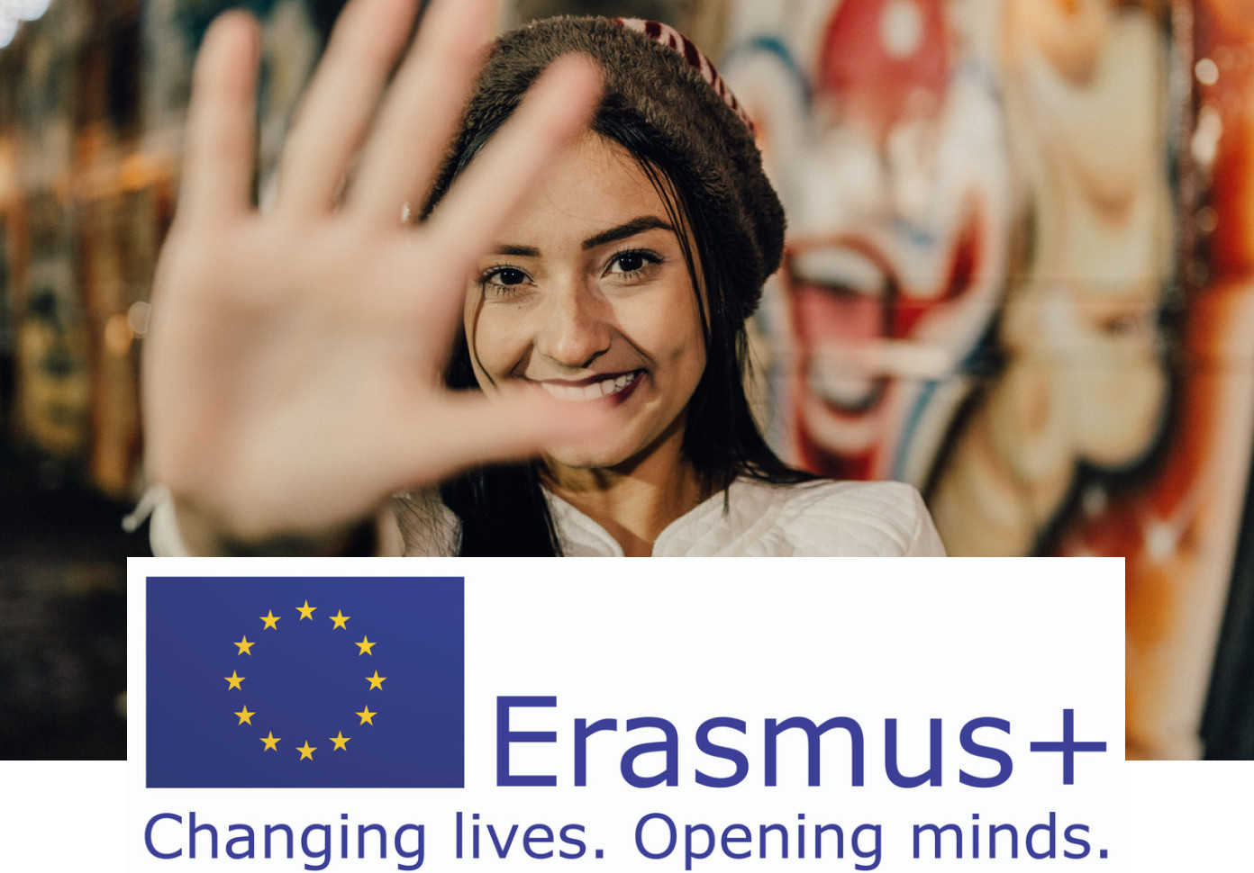 "Scambio di Giovani Erasmus+ ""TURN AROUND"" in"