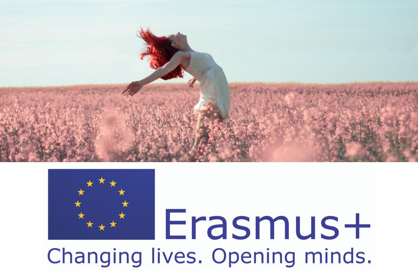 "Seminario Internazionale Erasmus+ ""UNDER MY SKIN""  in Spagna a Novembre"