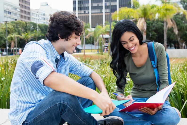 Una borsa di studio per una vacanza studio in Gran Bretagna: ecco come fare per ottenerla