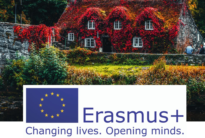 Training Course Erasmus+ a Febbraio in Polonia