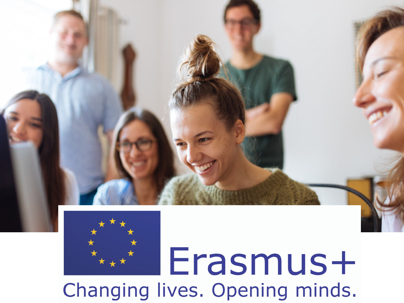 Corso di formazione Erasmus+per Youth Workers  in Slovenia a Maggio