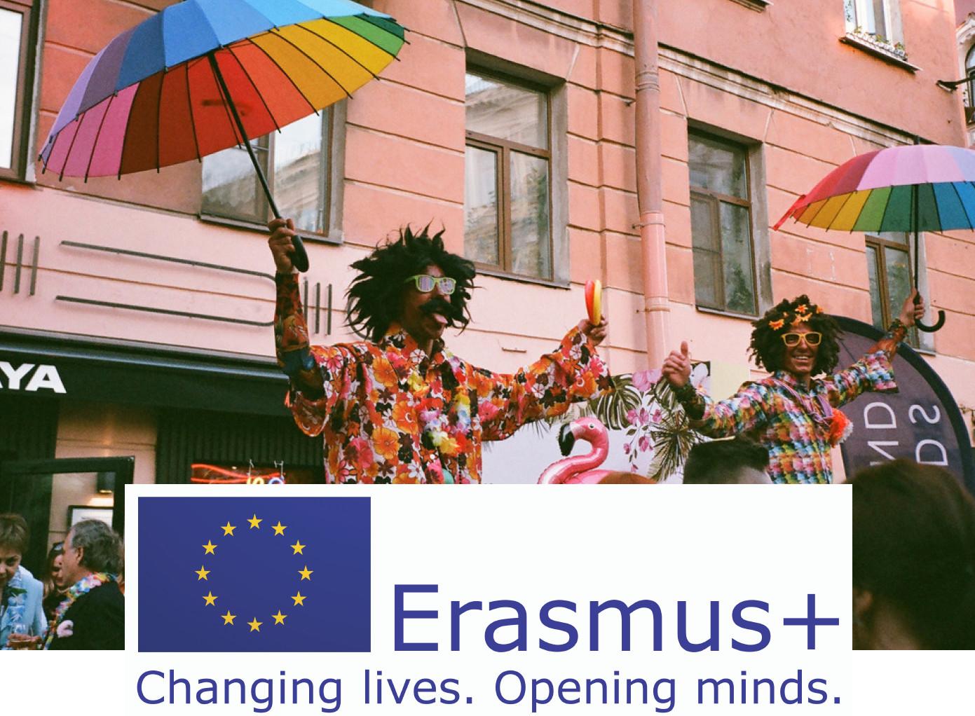 Con EUROSUD Scambio di Giovani in Spagna ad Agosto