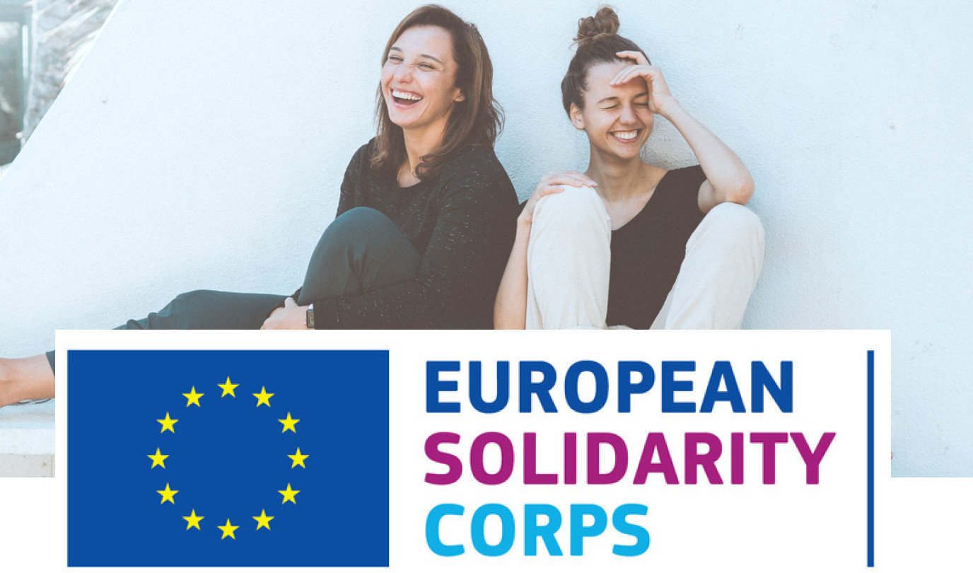 "Corpo Europeo di Solidariatà in Francia ""Recognizing Young Entrepreneurs and teaching Entrepreneurship 2019-2020"""