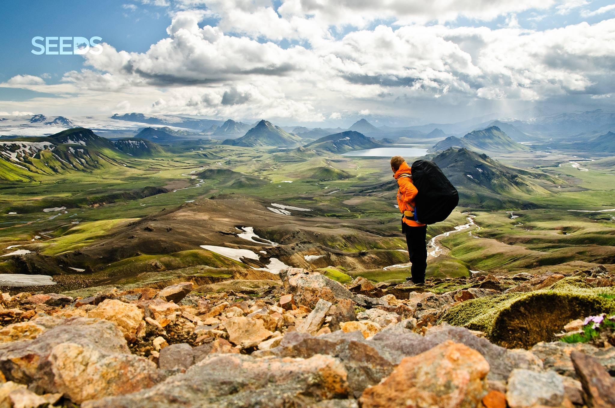 Opportunità di volontariato ESC in Islanda per 5 mesi