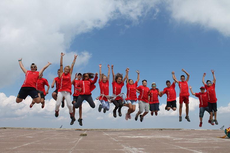 I Campi di Volontariato per minorenni IBO Italia per l'estate 2021,  per riscoprire il piacere di stare insieme agli altri!