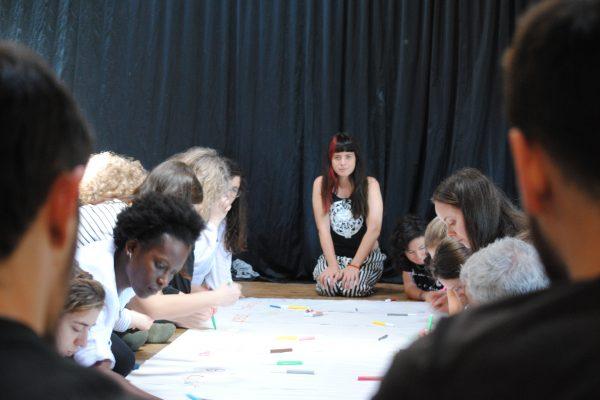 HURRICANE: scambi giovanili virtuali sui Diritti Umani