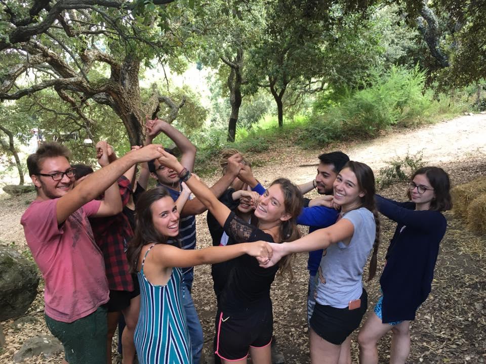 Volontariato in Italia con i campi 2021 di Lunaria