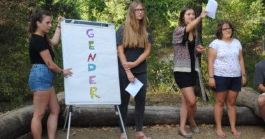 GENDER EQUALITY MATTERS: scambio virtuale sulle questioni di genere