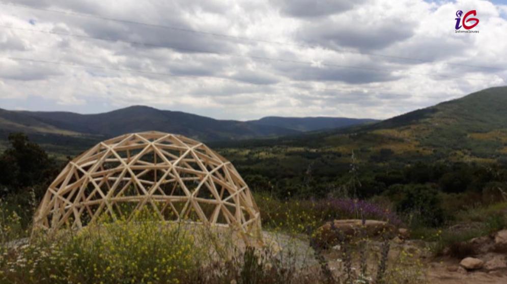 Scambio giovanile in Spagna sull'architettura sostenibile
