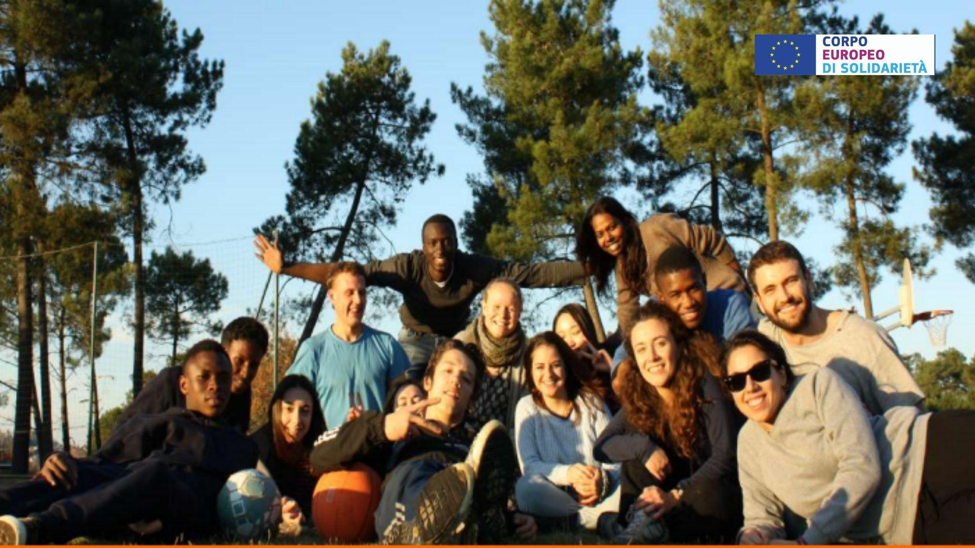 Volontariato ESC long-term in Francia da Ottobre 2021
