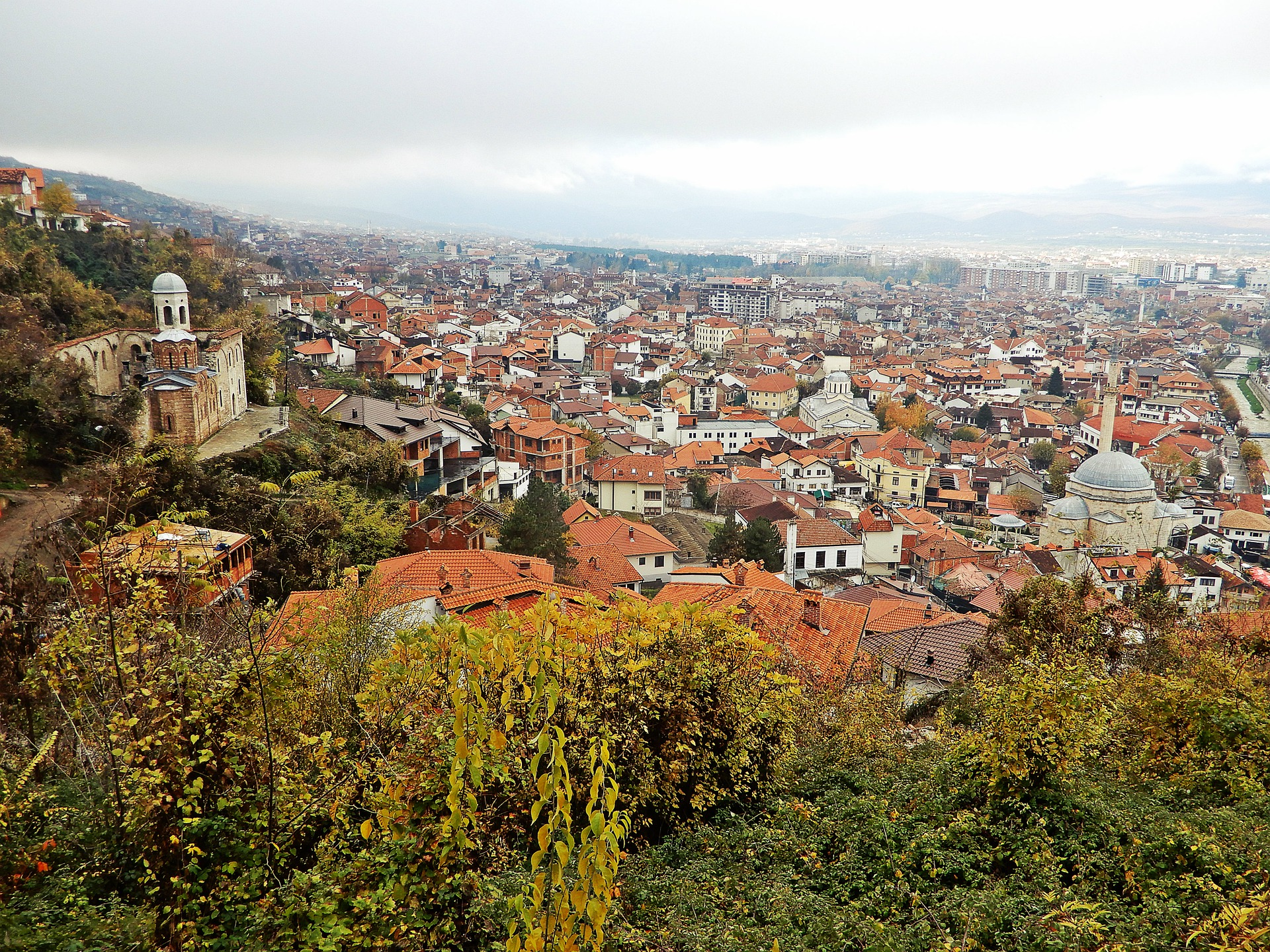 In Kosovo a Luglio per il progetto internazionale International Meetings With Entrepreneurship II