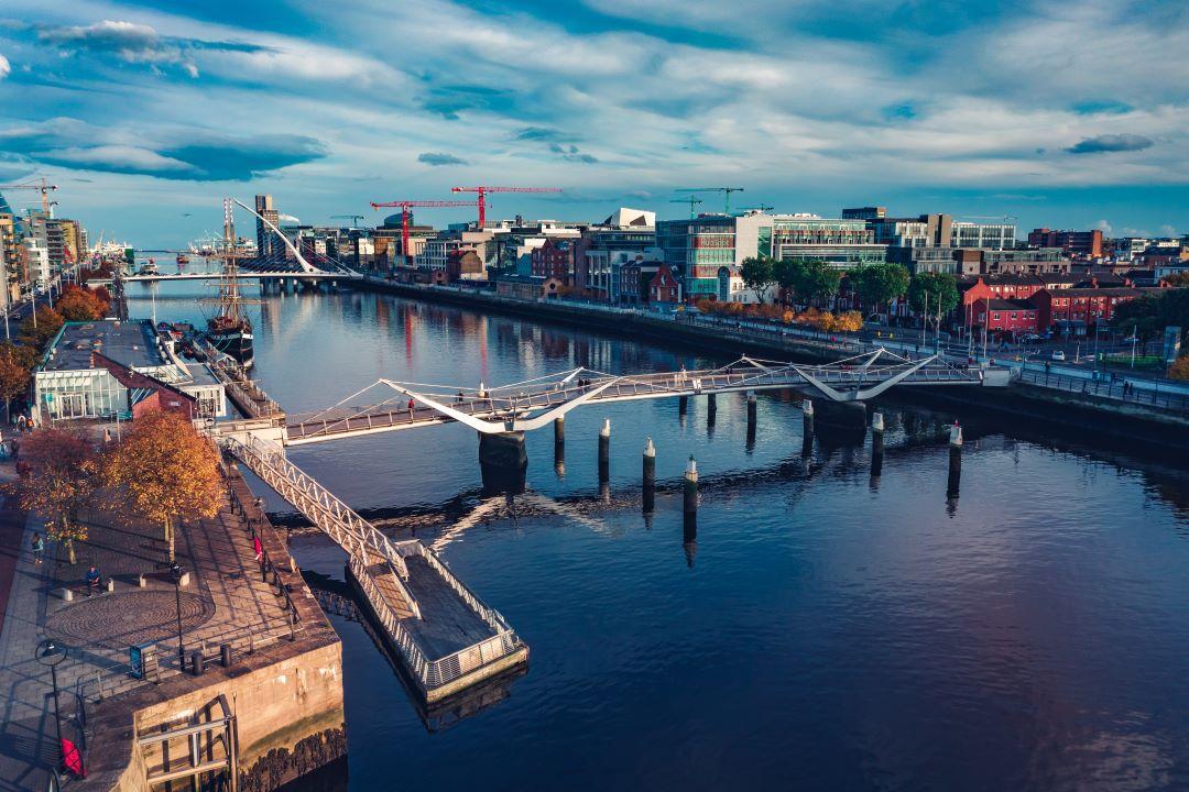 Training Course Erasmus+ su outdoor in Irlanda