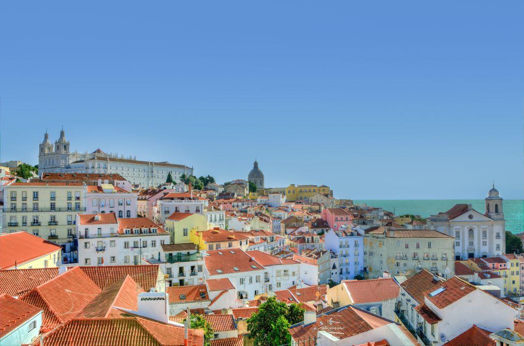 Scambio di Giovani Erasmus+ in Portogallo a Settembre