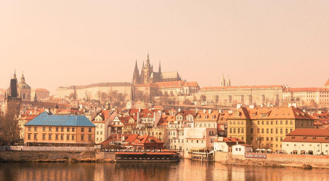 Corso di formazione Erasmus+ per Operatori Giovanili in Repubblica Ceca dal 10 al 16 Ottobre