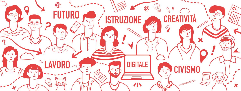 Poliferie - Fai volontariato nelle scuole periferiche d'Italia