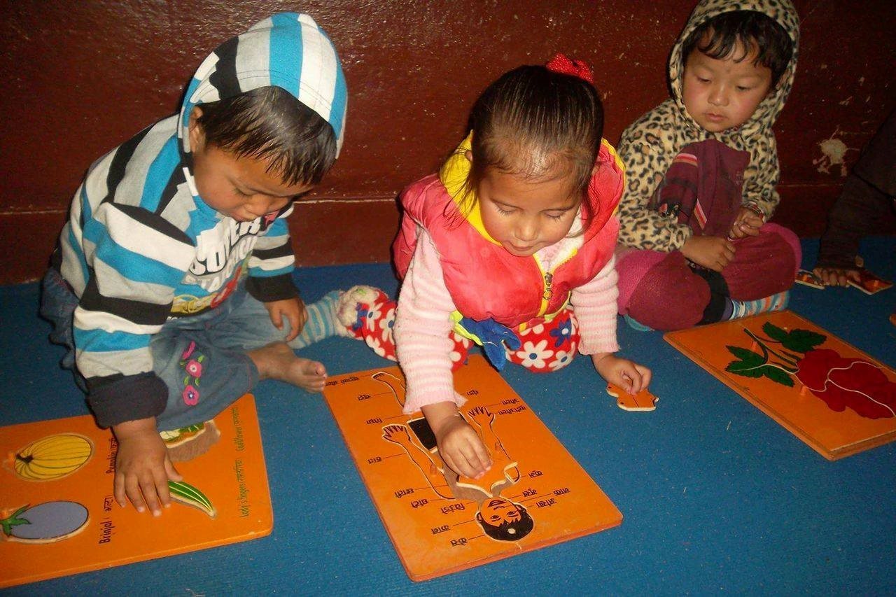ACTION FOUNDATION - VOLONTARIATO IN NEPAL