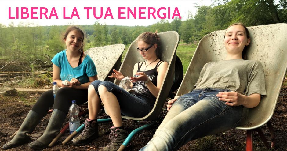 Ecco tutti workcamps estivi di Lunaria in giro per il mondo!
