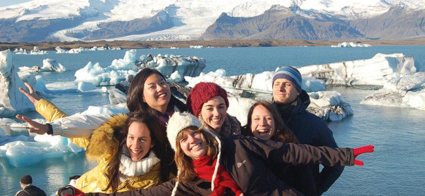 6 mesi in Islanda con gli ESC