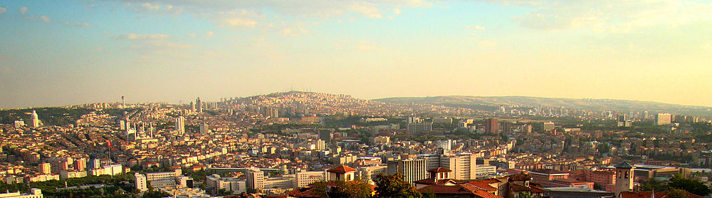 Progetto di Dialogo Strutturato Erasmus+ - Turchia 22 - 28 Maggio
