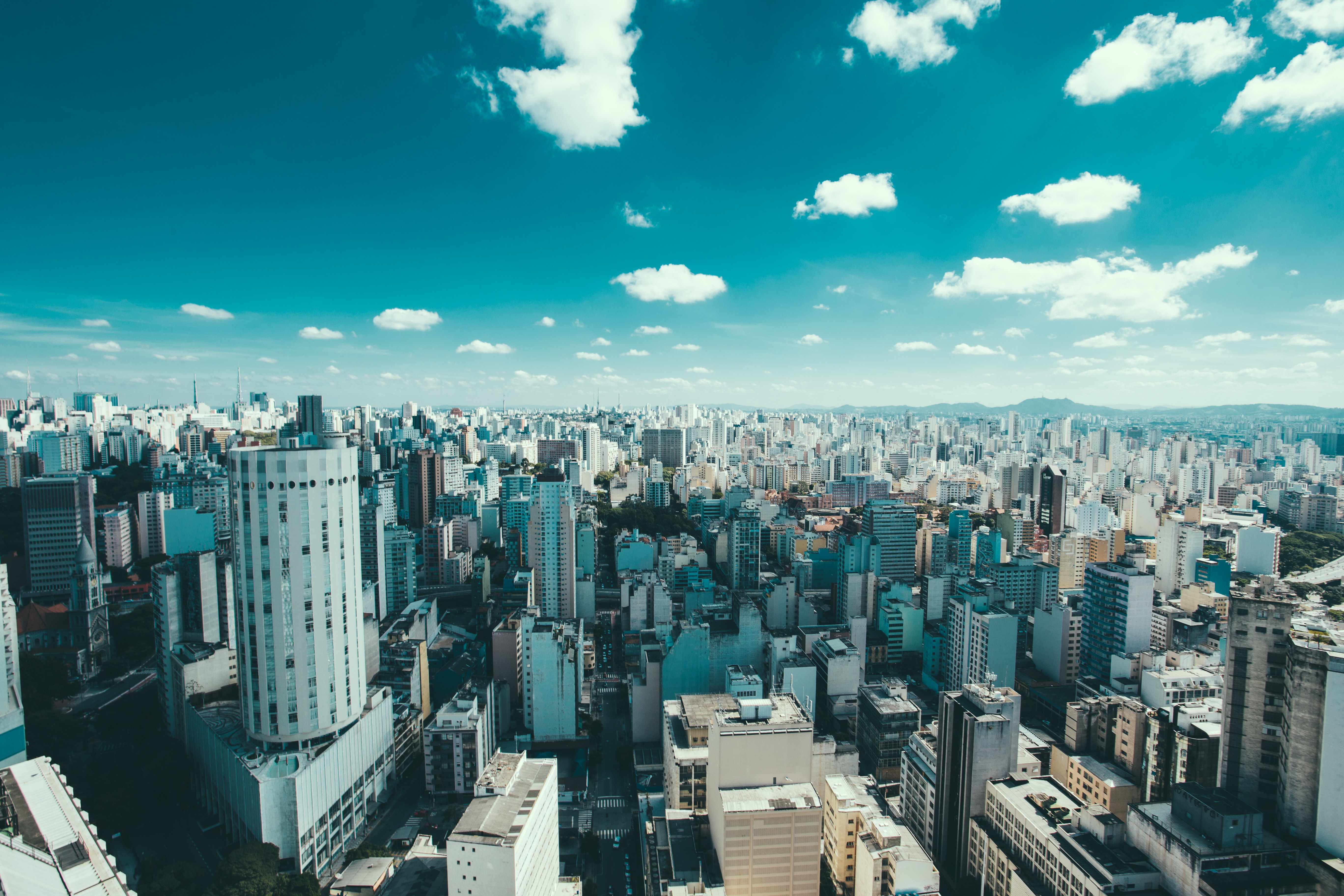 Marketing & Positioning intern in Brasile