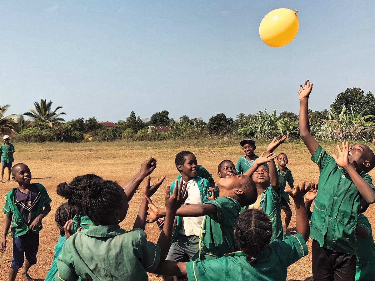 Campi di Volontariato 2019   Madagascar