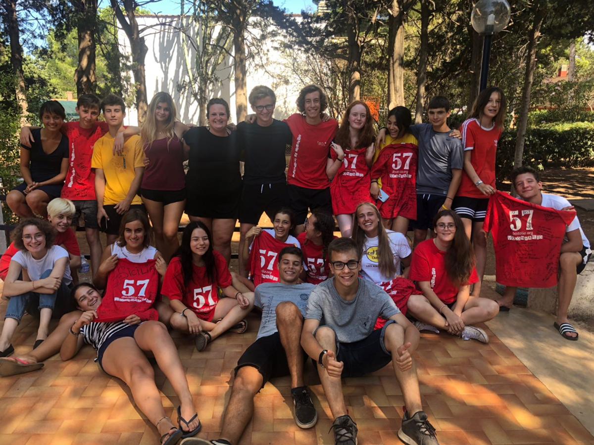 Campi Volontariato Minorenni – Estate 2019 in Italia e Romania