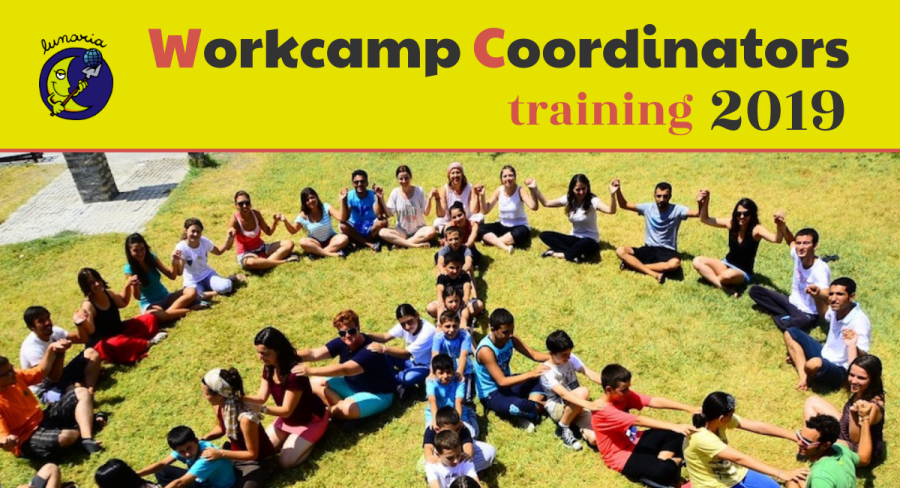 Training per coordinatori di workcamp internazionali