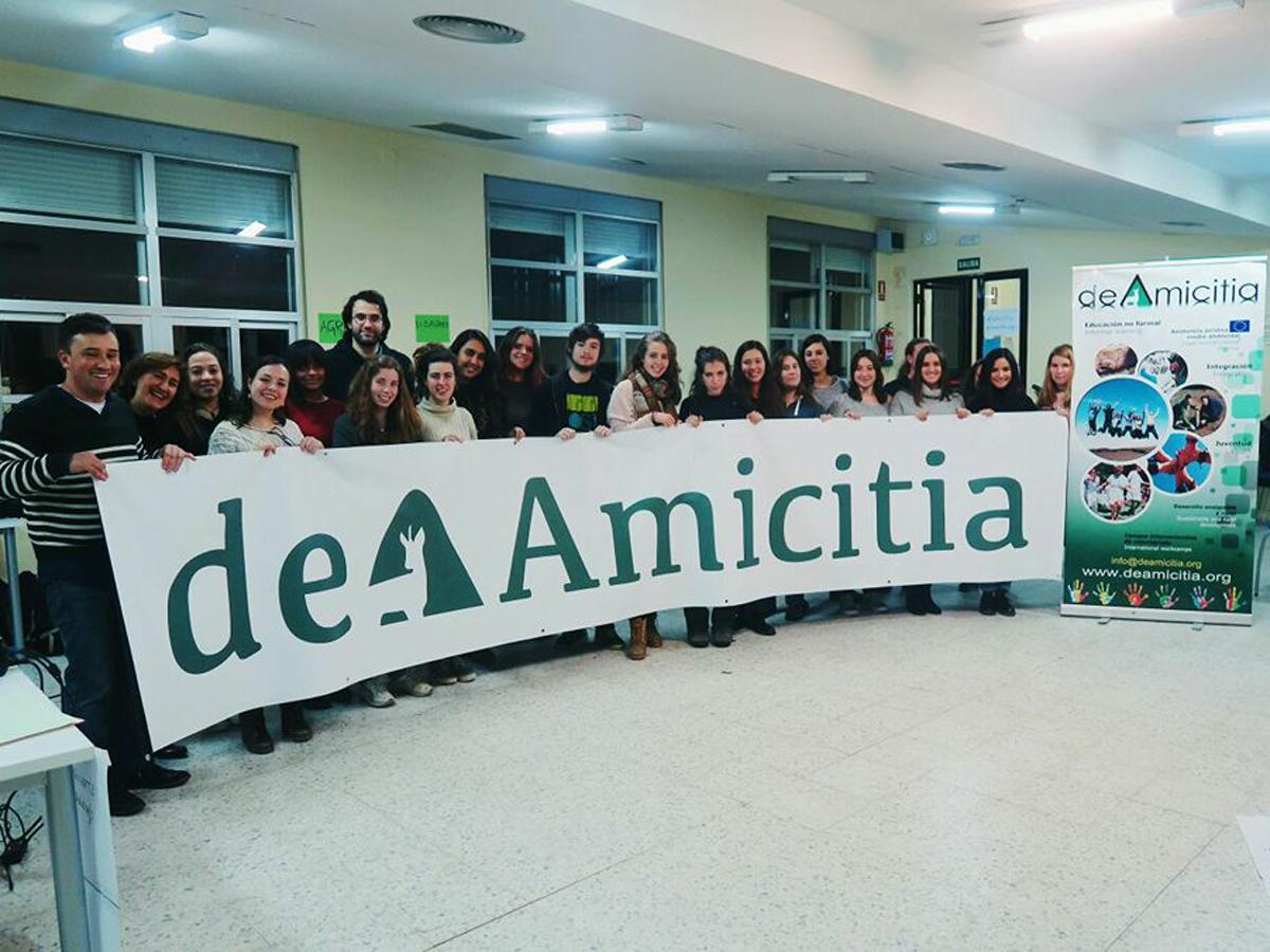 SVE | 10 mesi in Spagna nella promozione del volontariato
