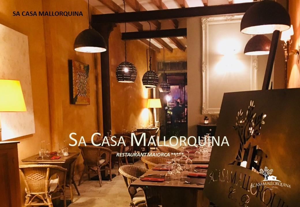 Lavoro stagionale settore ristorazione a MAIORCA