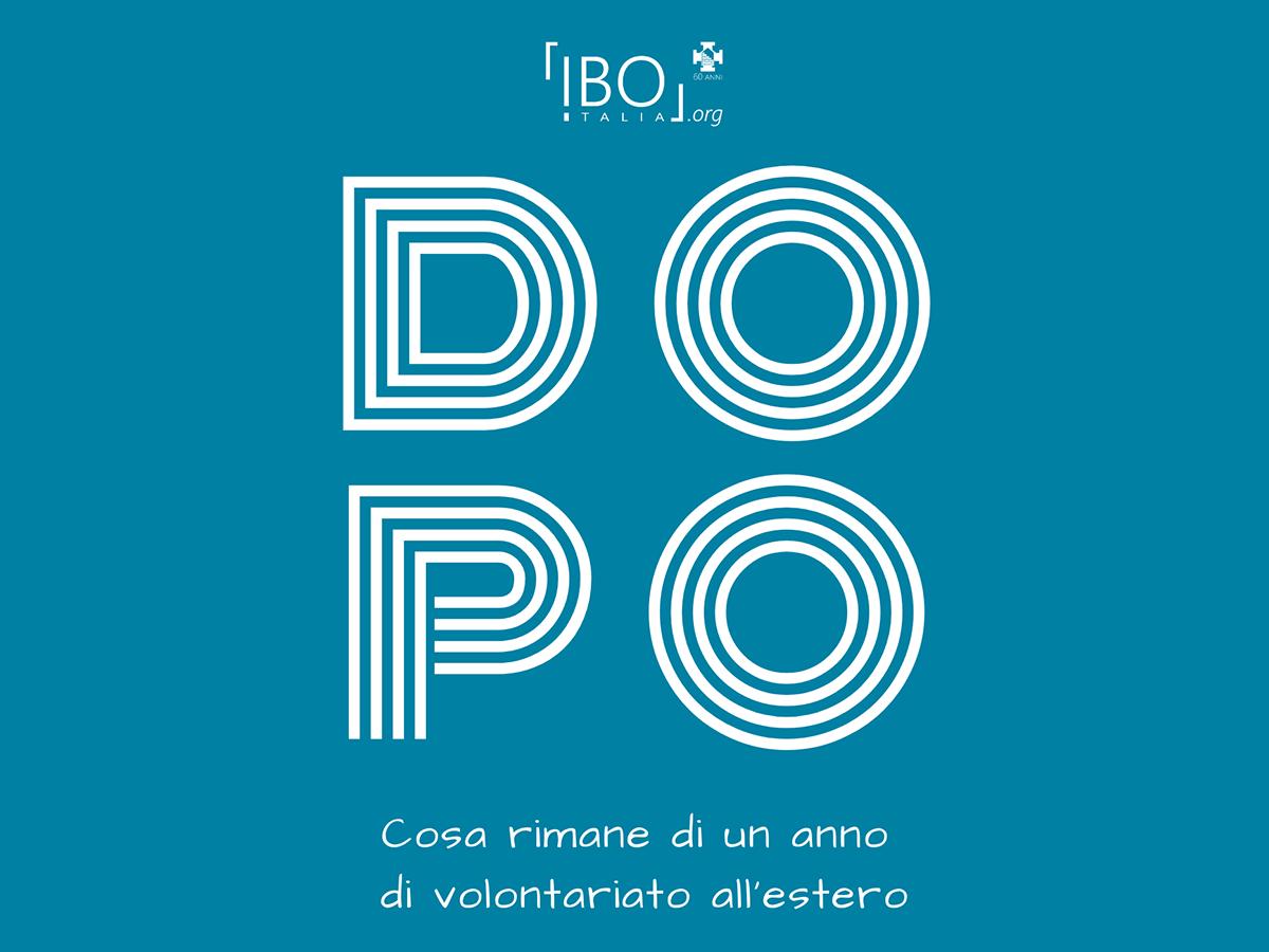 DOPO, il primo podcast sul Volontariato Internazionale