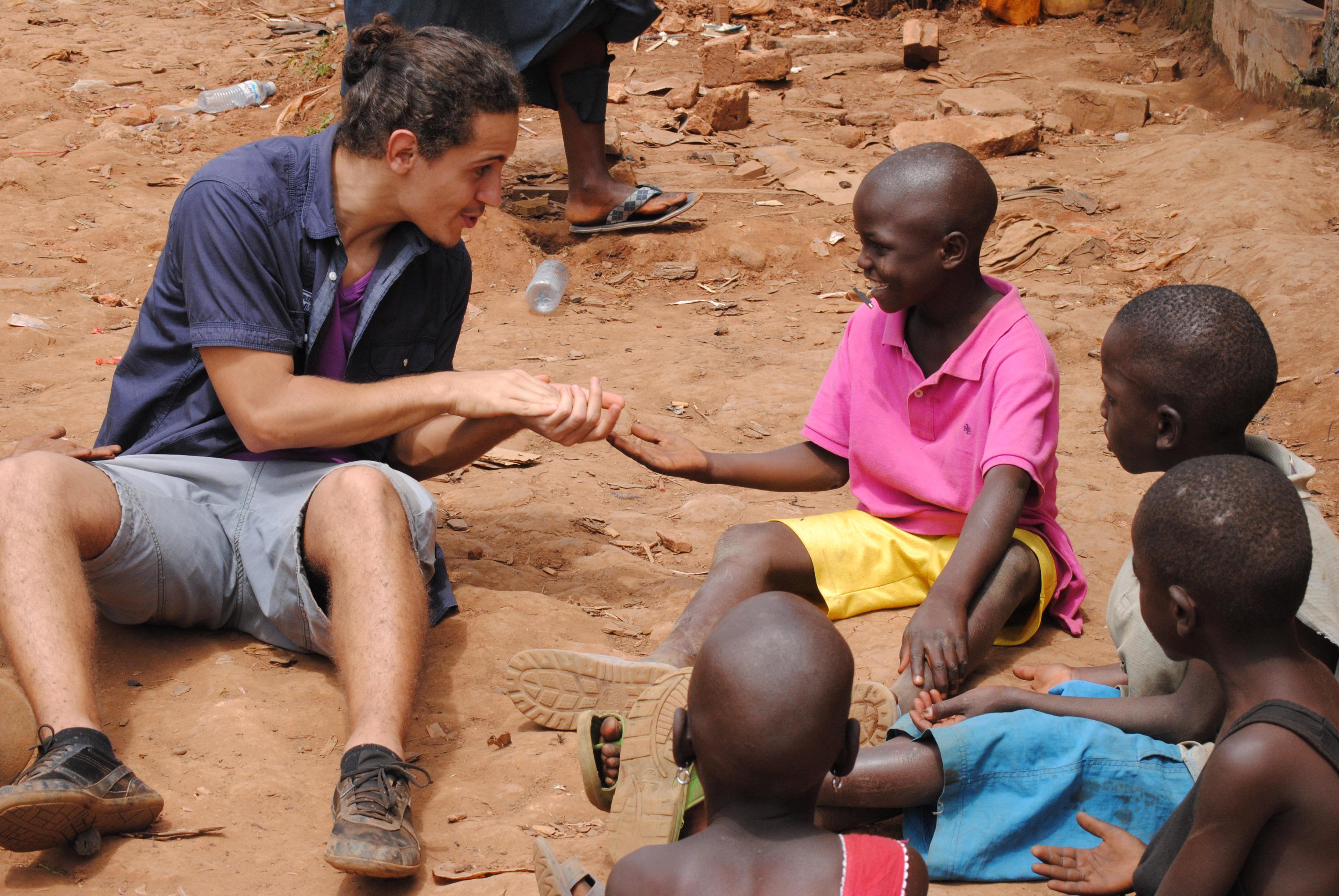 Ti innamorerai del Kenya attraverso il volontariato!