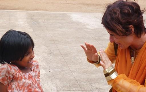 Campi di Volontariato IBO: in India per progetto educativo