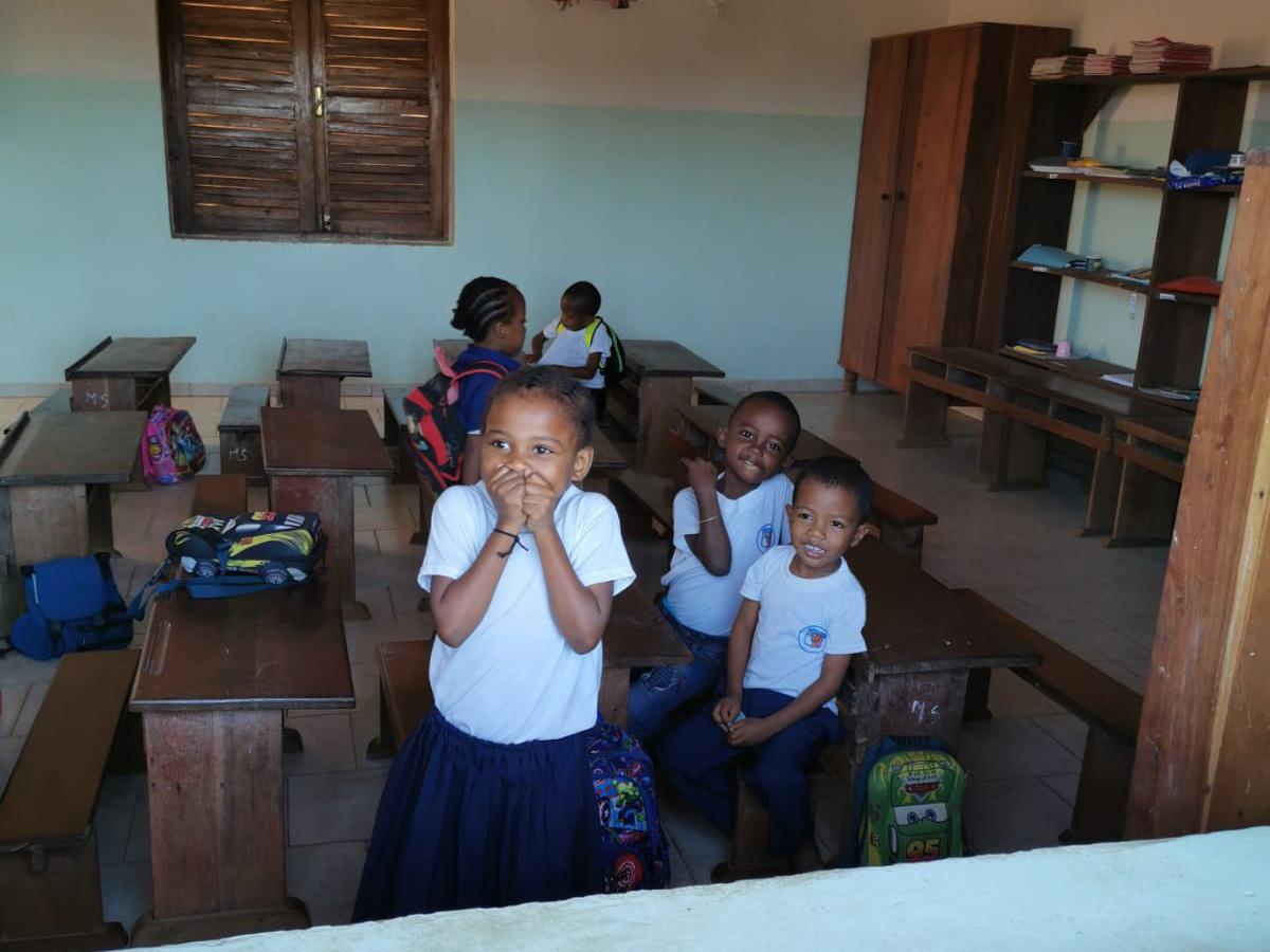 Campi di Volontariato 2020 | Prime Proposte nel Sud del Mondo