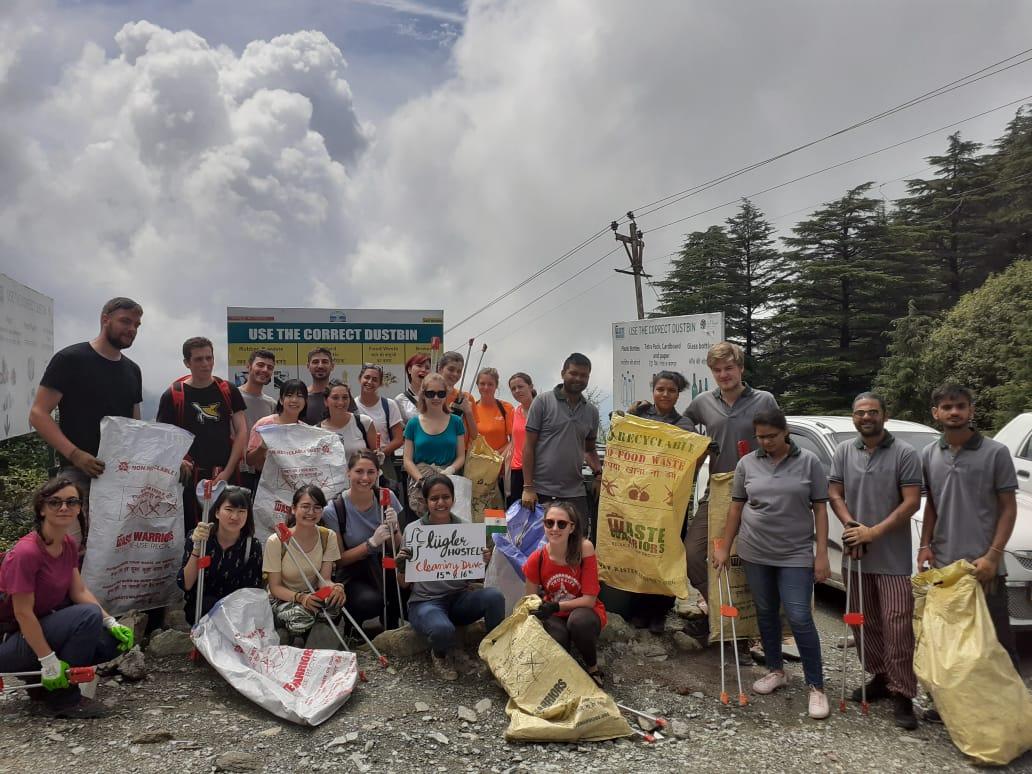 Volontariato in India: sii il cambiamento che vuoi vedere