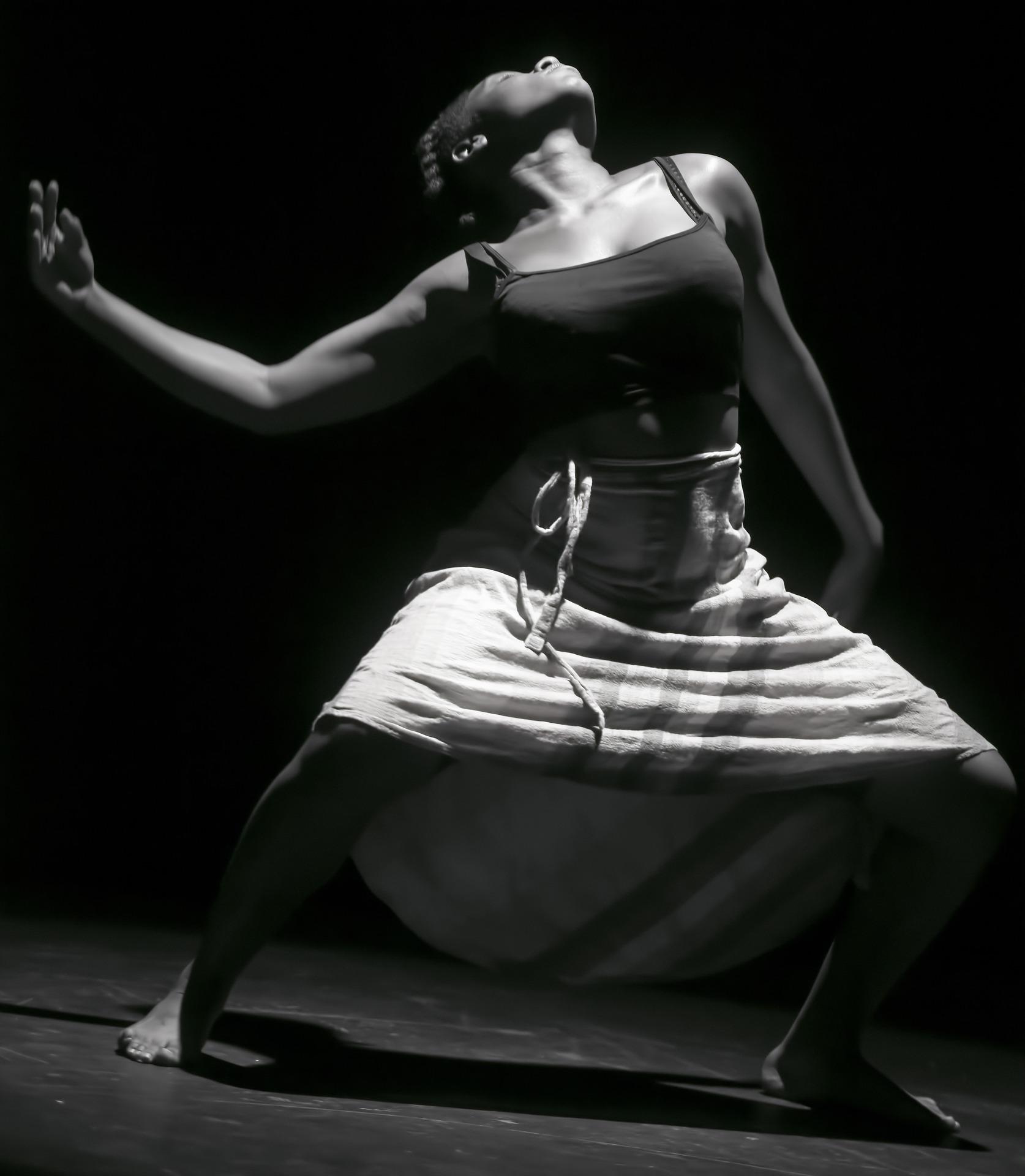Corpo Europeo di Solidarietà a Barcellona con Tudanzas: Arte e Danza per l'inclusione sociale- URGENTE
