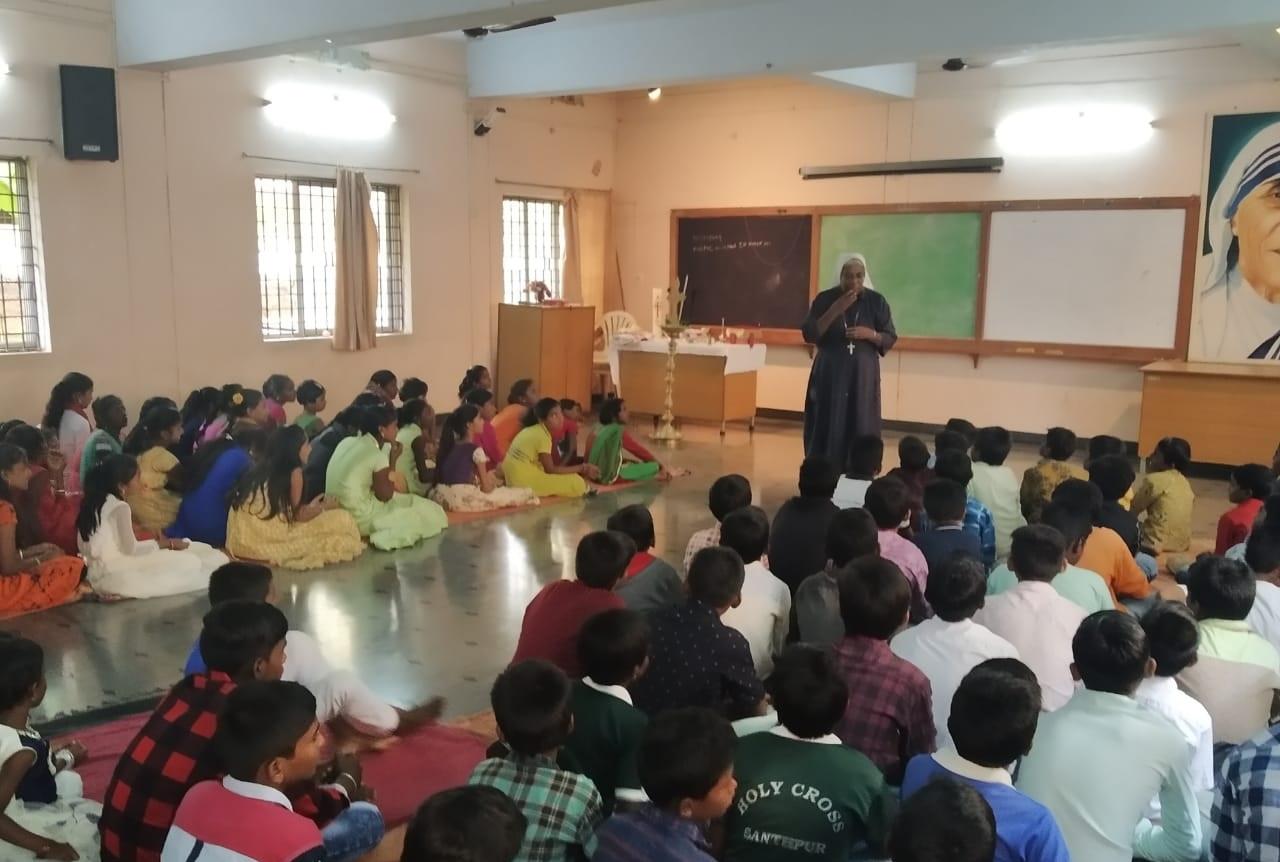 India 2020: Campo di Volontariato in ambito educativo e sociale con IBO Italia