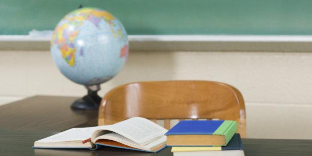 Sogni di diventare un insegnante? Metti in pratica ciò che studi