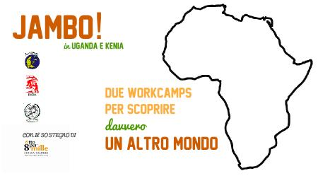 Volontariato in Africa, cerchiamo 14 volontari italiani
