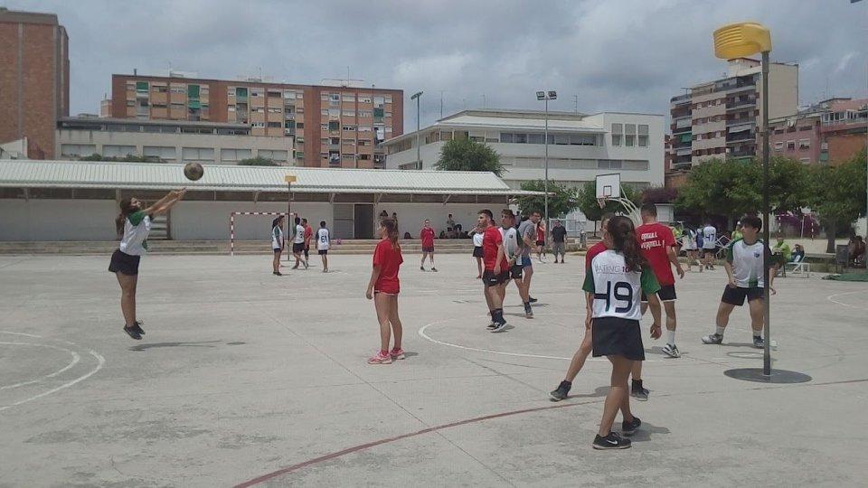 Scambio giovanile in Spagna per minorenni su sport e cultura,  23-29 luglio.
