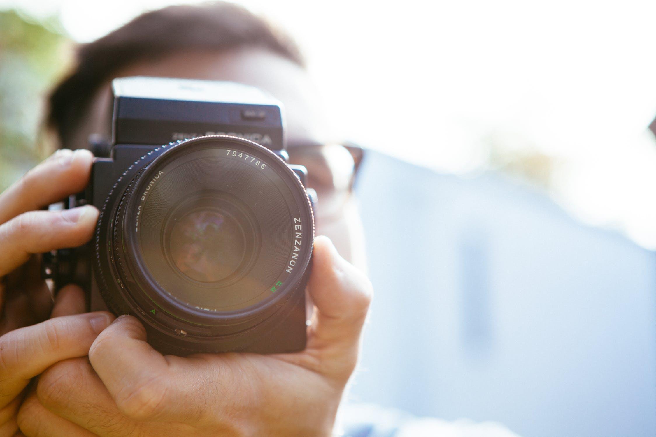 Partecipa alla seconda edizione dei laboratori REC su prevenzione della violenza e videomaking