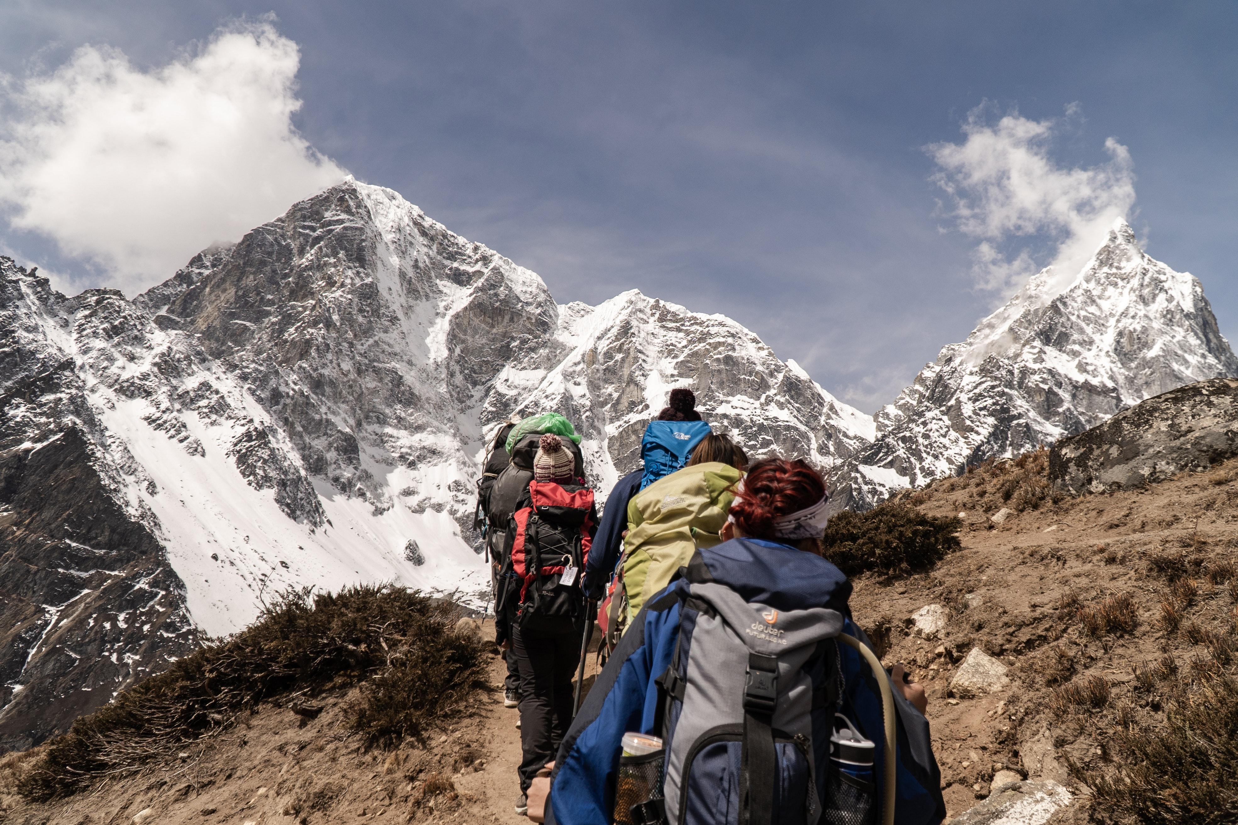"""Corso di formazione Erasmus+ sui monti Tatra ad Ottobre """"Hikes+: Connecting People"""""""