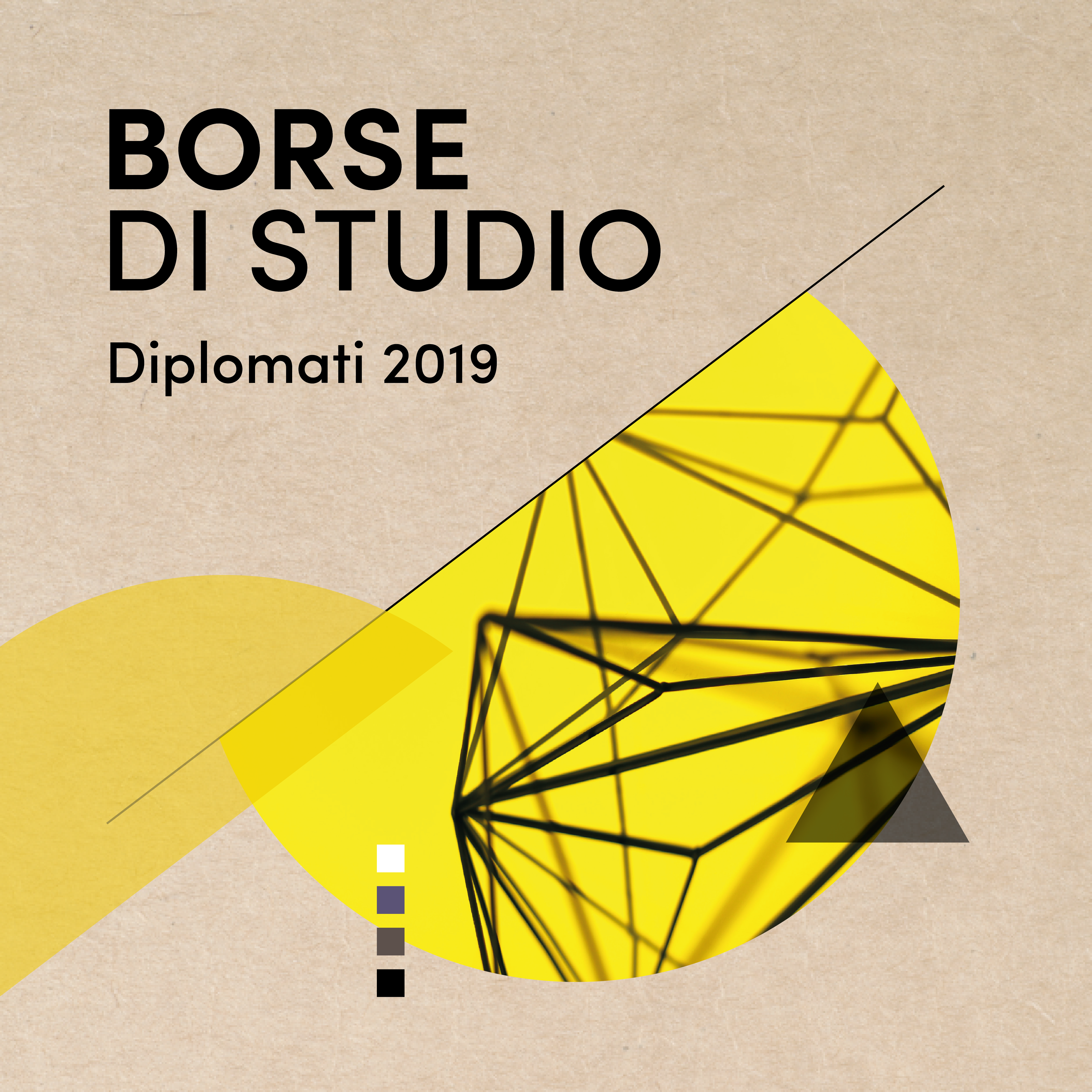 Borse di studio per Diplomati 2019 - Lauree Triennali