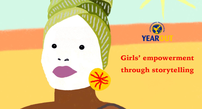 Girls' empowerment in Kenya, India, Perù