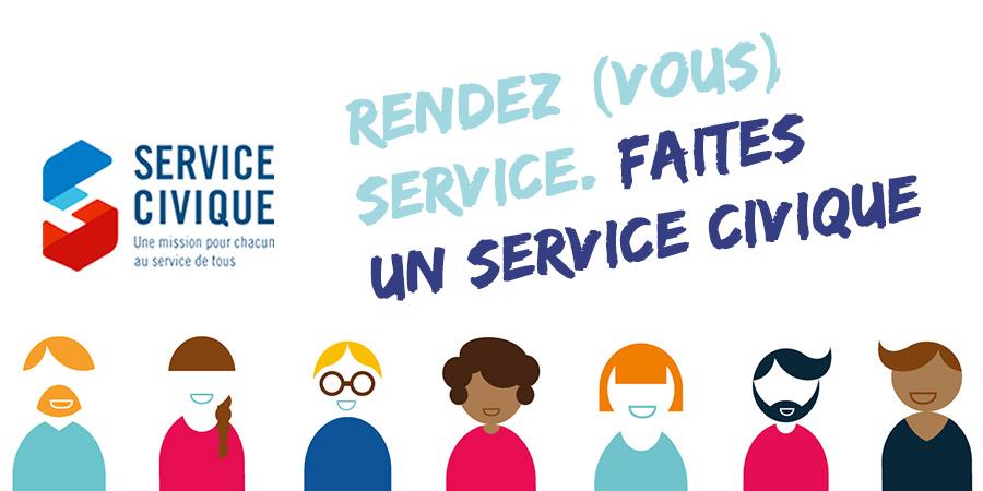 Opportunità di Service Civique di 8 mesi in Francia per italiani