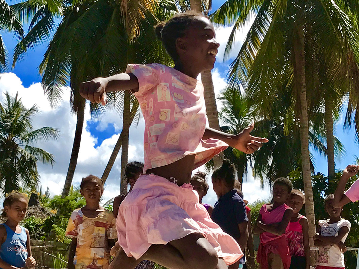 SVE fuori Europa in Madagascar, Perù e India