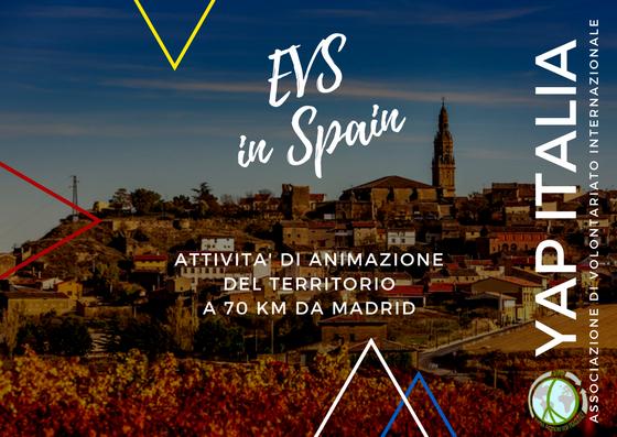 SVE già approvato di 10 mesi in Spagna - YAP Italia