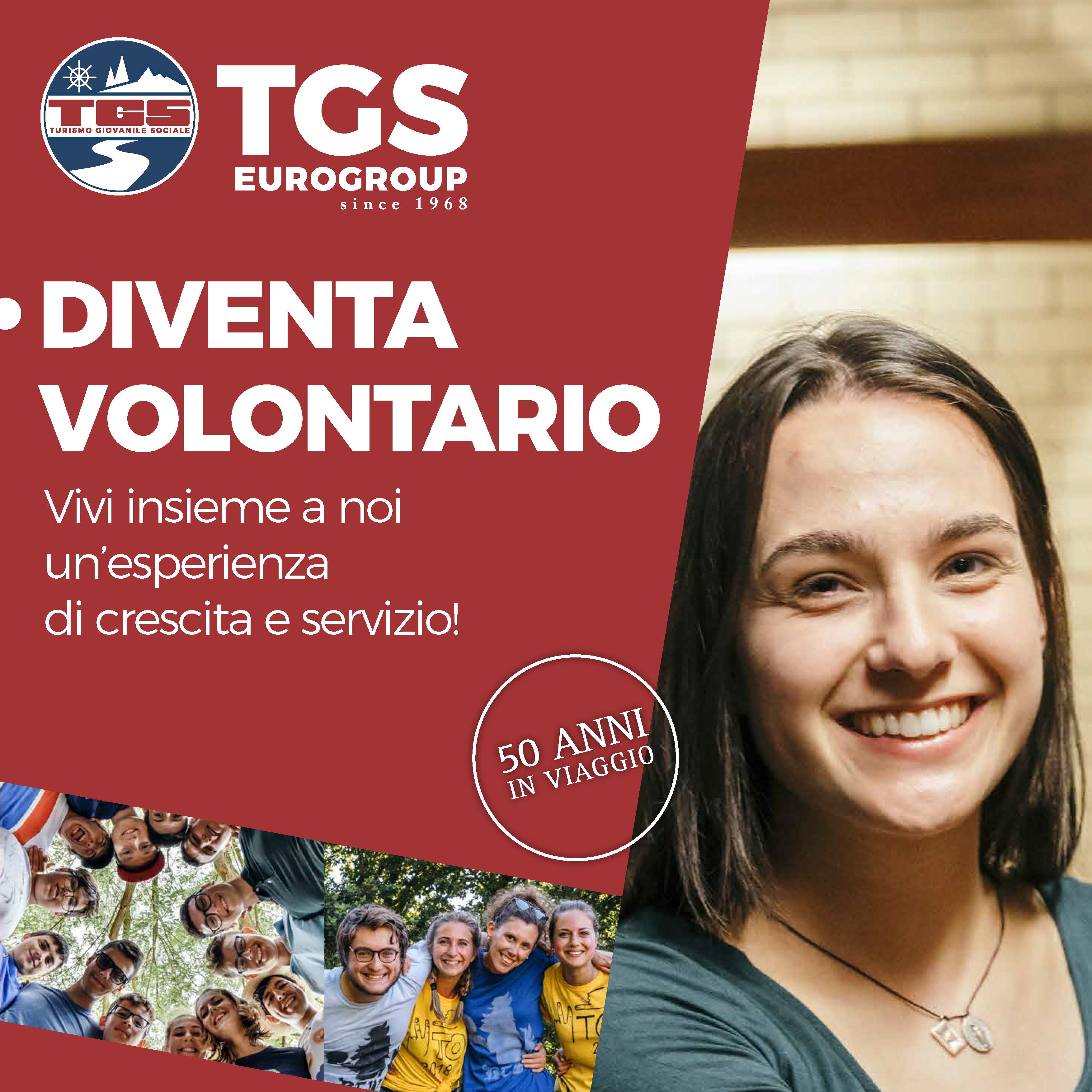 Leader TGS Eurogroup: Accompagnatore/animatore di gruppi di studenti in Gran Bretagna