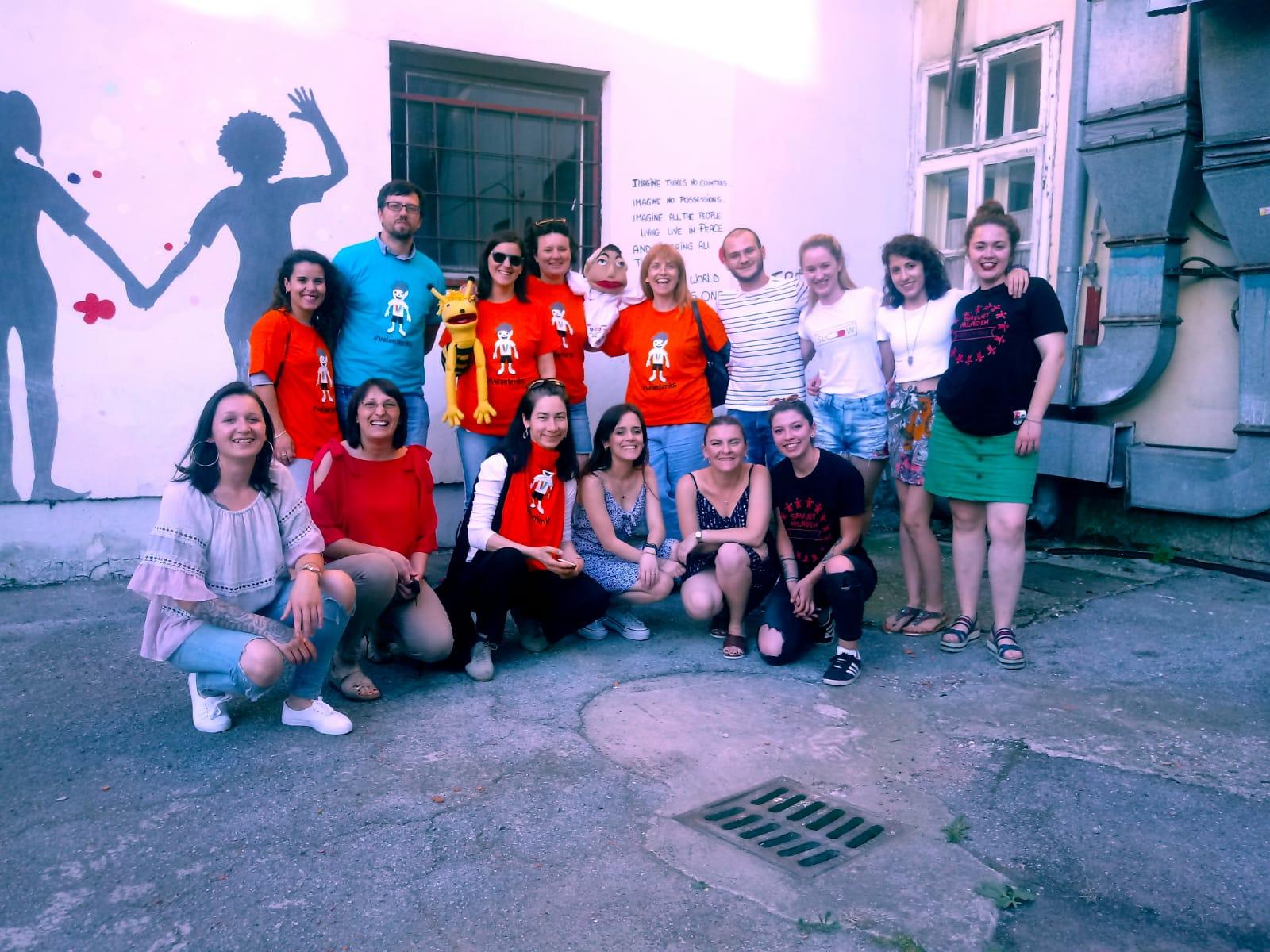 SMILE & GO in Croazia - 2 mesi - attività culturali e cittadinanza attiva